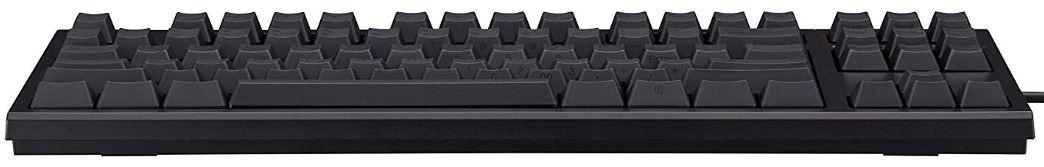 Fujitsu Realforce R2 Keyboard Tenkeyless